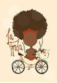 Logo La Frida